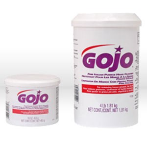 Picture of 1135-06 Gojo Hand Cleaner,Multi-purpose,Yellow,4 lb