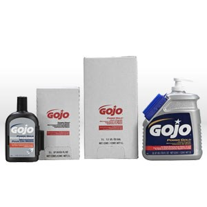 Picture of 7295-04 Gojo Power Gold Hand Cleaner,Green,2000 ml