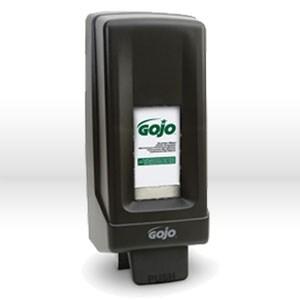 Picture of 7500-01 Gojo PRO 5000 Hand Cleaner Dispenser,5000 ml capacity,Black