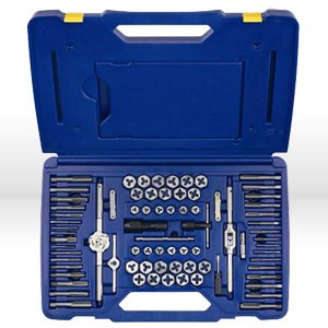 Picture of 26376 Irwin Hanson Tap & Drill Set Combo Kit