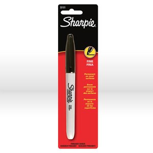 Picture of 30101PP Irwin Sharpie Marker,Standard,Sharpie marker,Black
