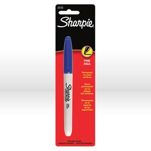 Picture of 30103PP Irwin Sharpie Marker,Standard,Sharpie marker,Blue