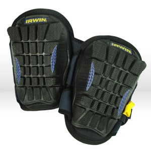 Picture of 4033006 Irwin I-Gel Knee Pads,One Sz,I-Gel,Stabilizer hard shell