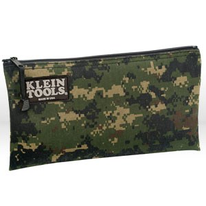 Picture of 5139C Tool Bag,CAMO CORDURA ZIPPER BAG,ZIPPER BAG