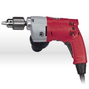 Picture of 0234-6 Milwaukee Magnum Electric Drill,Chuck Type/KeyedW/holder