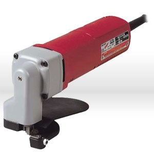 Picture of 6805 Milwaukee Electric Shear,16 gauge shear