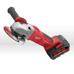 Picture of 0725-21 Milwaukee V28 Cordless Grinder,Grinder /cut-off tool Kit