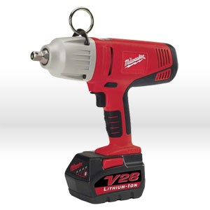 "Picture of 0779-22 Milwaukee V28 Cordless Impact Wrench,12"" Impact wrench kit"
