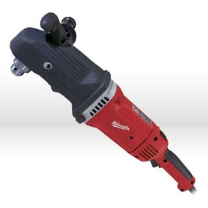 "Picture of 1680-21 Milwaukee Super Hawg Core Drill,1/2"" drill hole kit"