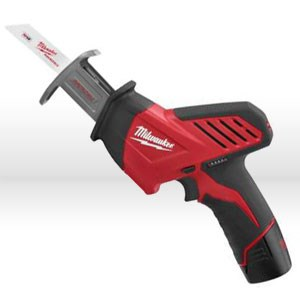 Picture of 2420-22 Milwaukee M12 Cordless Hack Saw,Hackzall reciprocating saw