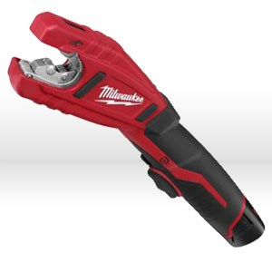 Picture of 2471-22 Milwaukee M12 Tubing Cutter,Cuts copper up to 10x faster,Cordless