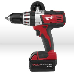 """Picture of 2610-24 Milwaukee M18 Cordless Driver Drill,High performance drill driver,1/2"""""""