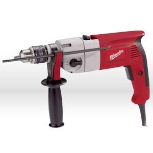 Picture of 5378-21 Milwaukee Hammer Drill,Pistol grip dual torque