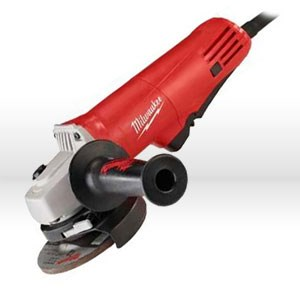 Picture of 6140-30 Milwaukee Angle Grinder,Sm angle grinder