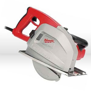 Picture of 6370-21 Milwaukee Circular Saw,8""
