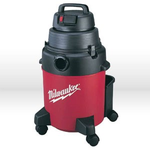 "Picture of 8936-20 Milwaukee M18 Shop Vac,20-3/4"" x14-5/8"" Type/Wet/dry shop vacuum cleaner"