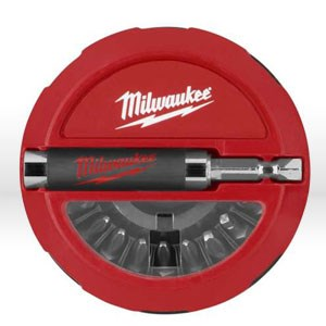 Picture of 48-32-1700 Milwaukee Drill Bit Set,20 pc