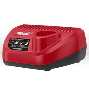 Picture of 48-59-2401 Milwaukee Battery Charger,Thirty minute,12 volt