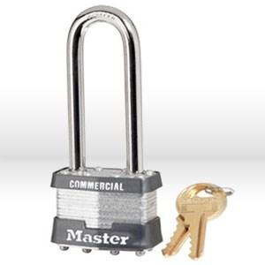 Picture of 1KALJ-2730 Master Lock,Keyed/Keyed alike,Key# 2730-Make to Order