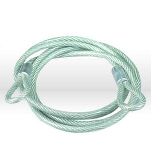 Picture of 67D Master Lock Lockout Cable,Woven steel cables