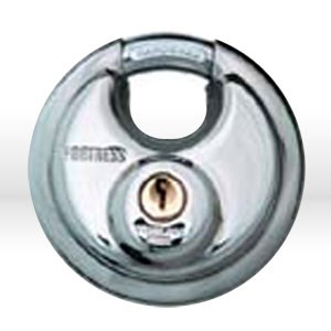 "Picture of 357D Master Lock Shrouded Lock,Hardened steel shackle,2-3/4"",Shackle Diam/3/8"""