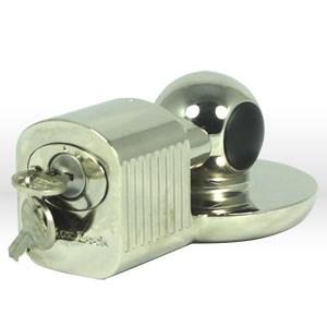 Picture of 377KA Master Lock Coupler Lock,universal