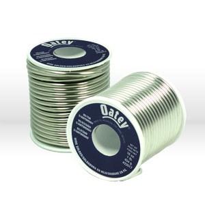 "Picture of 22017 Oatey Solder,1 lb-.117"" DIA,95/5 Lead free plumbing wire solder"