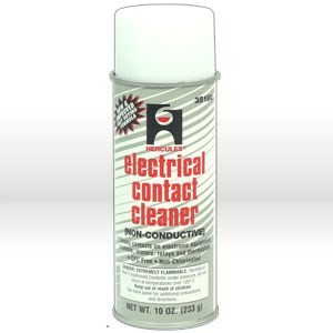 Picture of 35180 Oatey Contact Cleaner,11 oz spray can,Electrical contact cleaner