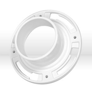 "Picture of 43503 Oatey Level-Fit PVC Closet Flange,3"" OR 4"""