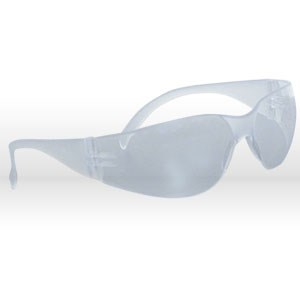 Picture of 250-01-0900 PIP Zenon Safety Glasses,Z12,PIP Rimless Front Protective Eyewear