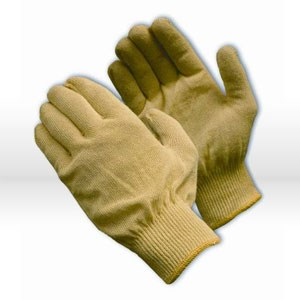 Picture of 07-K200/S PIP Kut-Guard Kevlar Cut Resistant Glove,13 G,Small,Yellow