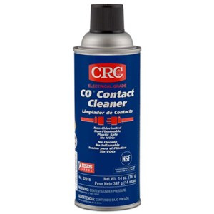 Picture of 02016 CRC Contact Cleaner, 16 oz Aerosol