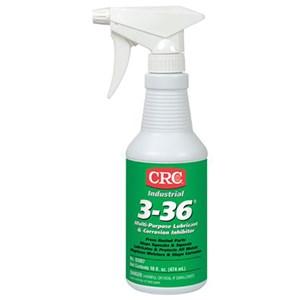 Picture of 03007 CRC Multi-Purpose Lubricant, 3-36, 16 oz Spray Bottle