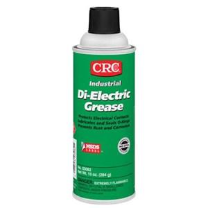 Picture of 03082 CRC Silicone Lubricant, Di-Electric Grease, 16 oz Aerosol