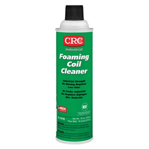 Picture of 03196 CRC Coil Cleaner, FOAMING COIL CLEANER, 20 oz Aerosol