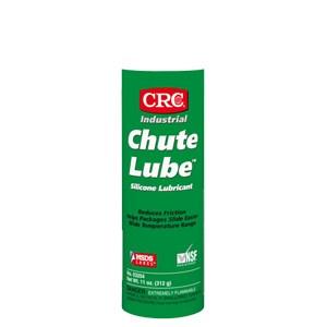 Picture of 03204 CRC Heavy Duty Silicone Lubricant, CHUTE LUBE, 20 oz Aerosol