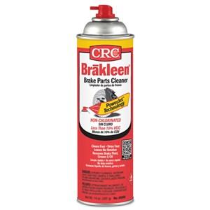 Picture of 05050 CRC Brake Parts Cleaner, 50 State Formula, BRAKLEEN, 20 oz Aerosol
