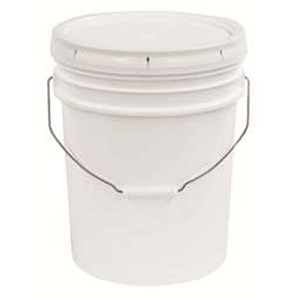 Picture of SL3195 CRC Sta Lube Grease, STA-PLEX PREMIUM RED GREASE, 35 lb Pail