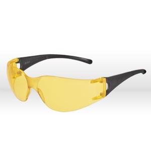 Picture of 3004883 Jackson Safety ELEMENT Eyewear,Black,Amber Lens