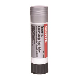 Picture of 37230 Loctite Anti Seize Lubricant,20 gm TUBE SILVER BASED
