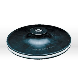 """Picture of 48011-09450 3M Disc Pad Holder,917,7""""x5/16""""x3/8"""" 5/8-11 Internal"""