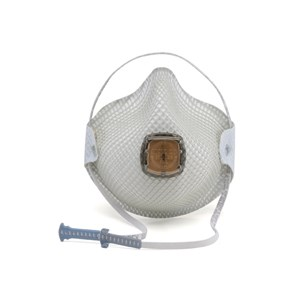 Picture of 2700N95 Moldex Industrial 2700N Series Disposable Respirators,Medium/Large