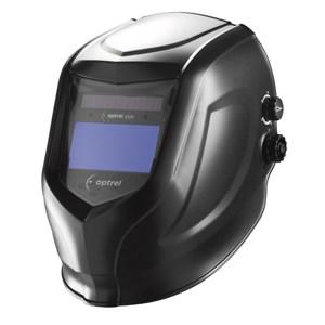 Picture of 1007.000 Optrel Welding Helmet p550 Unpainted Black