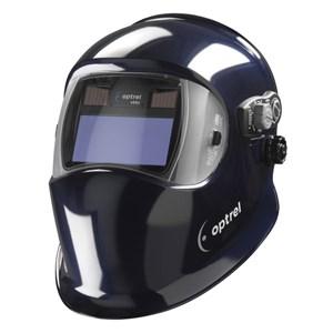 Picture of K6801 Optrel Welding Helmet e680 Dark Blue