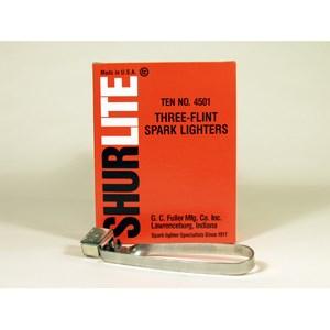 Picture of 4501 Shurlite Three Flint Spark Lighter