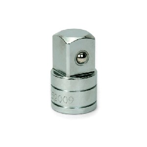 """Picture of 32009 Williams Drive Adapter,1/2"""" Drive,1/2""""Fx3/4""""M,L 1-3/4"""""""