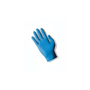 "Picture of 92-575-Xl Ansell Tnt Blue Gloves,586196,5 Mil,9-1/2"",Blue,Size Xl"