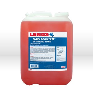 Picture of 68061 Lenox Cutting Fluid,5 GALLON Lenox SAWMASTER FLUID