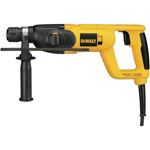 "Picture of D25023K DeWalt 7/8"" D HANDLE SDS ROTARY HAMMER"