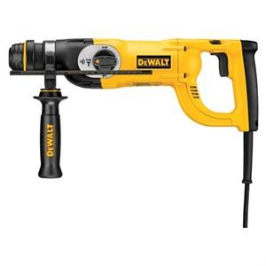 Picture of D25213K DeWalt SDS Hammer Drill,D-shape 3 mode hammer